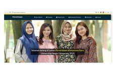 Jadwal dan Cara Registrasi Mahasiswa Unnes dari Jalur SBMPTN