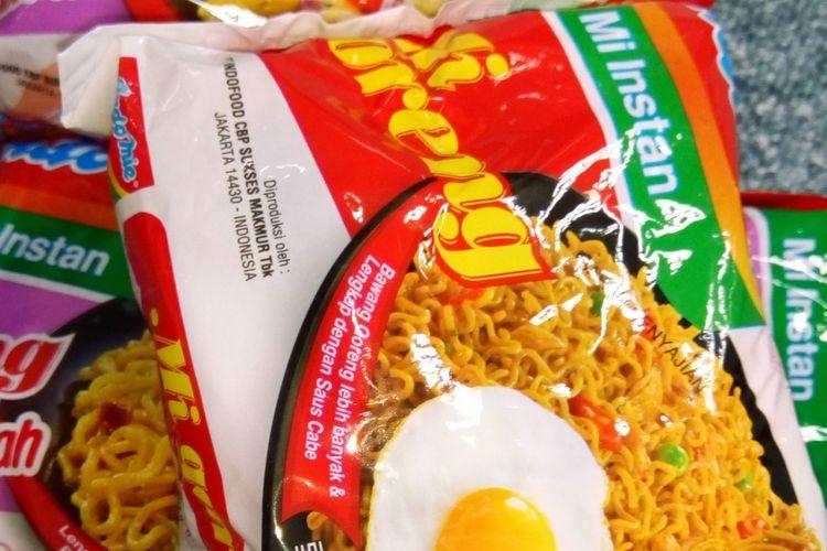 Menurut riset Brand Footprint 2018 yang dirilis Kantar Worldpanel, Kamis (24/5/2018), Indomie menjadi merek produk konsumsi habis dipakai (FMCG) yang paling banyak dipilih rumah tangga Indonesia 6 tahun berturut-turut.