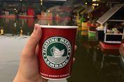 7 Aktivitas Seru saat Liburan di Floating Market Lembang Bandung