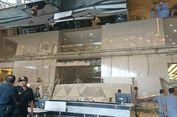 Ambrolnya Mezanin Gedung BEI Mungkin karena Resonansi