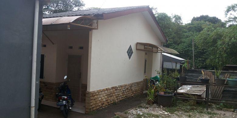 Rumah Di Jaksel Ini Dihargai Rp 350 Juta Dengan Akses Bisa Dilintasi