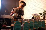 Cerita Barista yang Menyajikan Kopi untuk Ridwan Kamil dan Sandiaga Uno