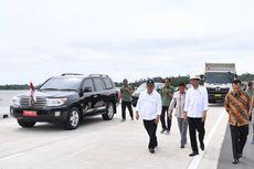 Jokowi: Kalau Tak Selesai Pembebasan Lahan, Saya Cek Siapa Tanggung Jawab