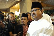 Bacaleg PDI-P Surabaya Wajib Sebar 500 Brosur Gus Ipul-Puti Soekarno