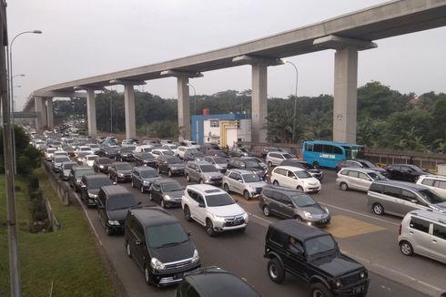 Kemenhub Dukung Pembatasan Mobil Pribadi di Jakarta