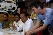 Survei Median: Elektabilitas Jokowi Turun karena Masalah Ekonomi