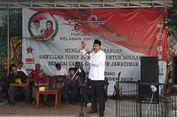 Jelang Pilpres, Relawan Jokowi Janji Menangkan Gus Ipul-Puti Soekarno