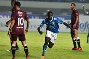Hasil Liga 1, Persib Kalahkan PSM, Borneo FC Menang atas Bali United