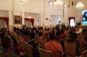 Presiden Jokowi Ingin 15,6 Juta Keluarga Terima Dana PKH pada 2020