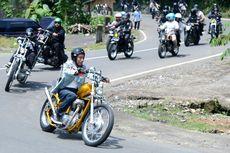 Jokowi Naik Chopper, Prabowo Diarak Telanjang Dada, PPP Sebut Itu Manusiawi..