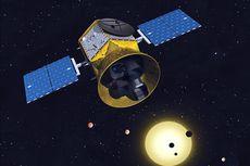 TESS, Satelit Pemburu Planet Alien Milik NASA Sukses Mengangkasa