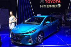 Puluhan Perusahaan Antre Teknologi Hybrid Toyota