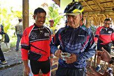 Libur ke Magetan, Ketua KPK Berburu Pecel dan Jenang Grendul