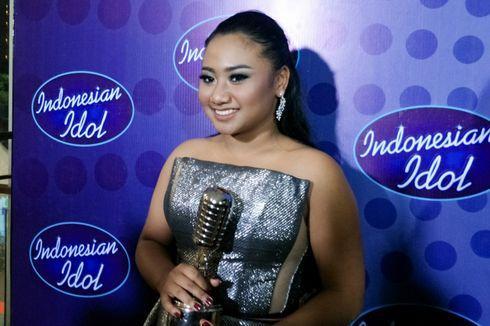 Menang Rp 150 Juta dari Indonesian Idol, Apa yang Akan Dilakukan Maria?