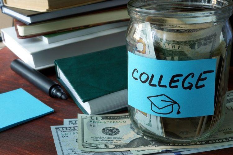 Ilustrasi dana pendidikan