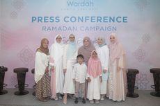 Selama Ramadan, Wardah Gelar Kampanye Selalu Bersyukur