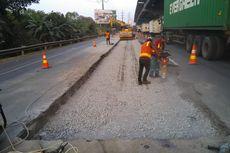 Tol Jakarta-Cikampek Akan Kembali Direkonstruksi, Jalur Bakal Menyempit
