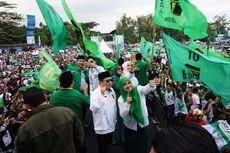 Plt Ketum PPP: Jokowi-Amin di Tasikmalaya dan Garut Akan Menang Telak