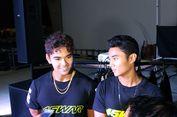 Atlet Jetski Indonesia Aswar Bersaudara Rintis Bisnis Pakaian