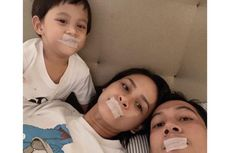 Mulut Diplester Andien hingga Cuci Usus Syahrini, Artis Indonesia dan Kontroversinya