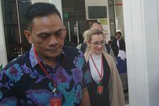 Reza Artamevia Hadir sebagai Saksi Kasus Asusila Gatot Brajamusti