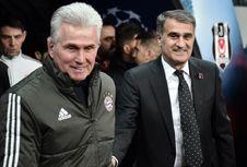 Andai Bayern Juara Liga Jerman, Heynckes Larang Pemain Berpesta