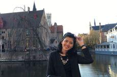 Abelia, Pelajar Indonesia Peraih 12 Beasiswa ke Luar Negeri Berbagi Rahasia