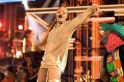 Janet Jackson Raih Penghargaan Tinggi di Billboard Music Awards 2018