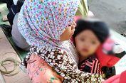 Donasi Pembaca 'Kompas.com' buat Ortu Selly, Penderita Hidrosefalus, Bisa Tebus Surat Rumah