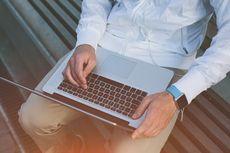 Hati-hati, Pangku Laptop Pengaruhi Kesuburan Pria