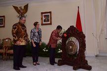 Indonesia Ajak 16 Negara Sahabat Bahas Pembangunan Desa