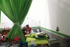 Rumah Singgah Pasien IZI, Tempat Menginap Gratis Pasien Kurang Mampu