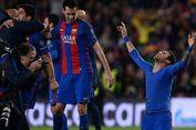 Neymar Sepakat Kembali ke Barcelona meski Digaji Lebih Rendah