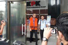 Kasus Menghalangi Penyidikan Novanto, Dokter Bimanesh Segera Diadili
