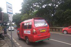 Kata Sopir Angkot OK Otrip soal Rute Kampung Rambutan-Pondok Gede