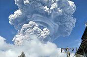 5 Fakta Seputar Meletusnya Kembali Gunung Sinabung