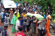Tim SAR Kembali Temukan 3 Jasad Korban Longsor, Total 11 Korban Tewas di Gowa