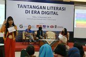 Tantangan Literasi Era Digital dan Peribahasa 'Kebo Nyusu Gudel'