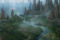 Penggemar Star Wars, Taman Wisata Star Wars Segera Hadir di Disneyland