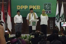 Pasangan Arinal dan Nunik Bagi-bagi Kartu Petani Berjaya di Lampung