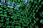 Akademisi: Matematika Bukan Sekadar Hitung-hitungan