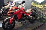 Simak Daftar Harga 3 Motor Baru Ducati di Indonesia