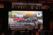 BMW Permudah Konsumen Beli Mobil