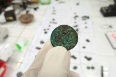 Peninggalan VOC Ditemukan di Sekitar Candi Borobudur, Seperti Apa?