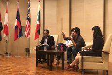 Tantangan Orang Muda dan Pendidikan Era Industri 4.0 di ASEAN