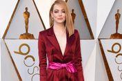 Emma Stone Didapuk Jadi 'Brand Ambasador' Louis Vuitton