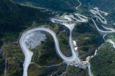 Tol Udara untuk Tekan Disparitas Harga di Wilayah Pedalaman