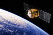 Facebook Buka-bukaan soal Satelit Pembawa Internet