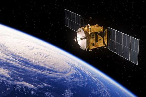 Apa Itu Satria, Calon Satelit Internet Indonesia?
