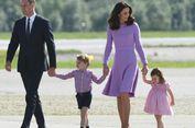 Pangeran William dan Kate Menantikan Anak Ketiga